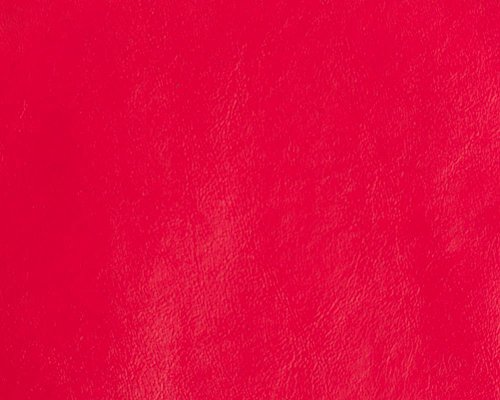 Swatch Sample Discount Fabric Choose Your Color Faux Leather Upholstery Pleather Vinyl Red