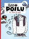 Petit Poilu, tome 16 : Le blues du yéti par Bailly