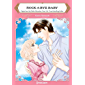 Rock-a-bye Baby: Harlequin comics