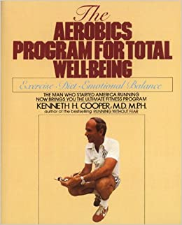 Aerobics Program for Total Well Being