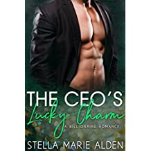 The CEO's Lucky Charm: A Billionaire Novella (Players Book 5)