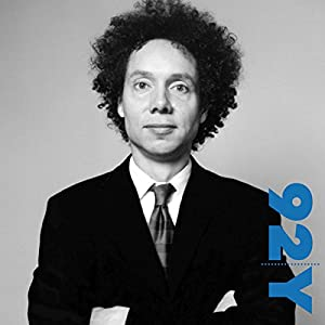 Malcolm Gladwell with Robert Krulwich Rede