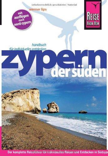 Zypern - der Süden