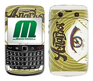 Zing Revolution MS-ANAR30043 BlackBerry Bold - 9700