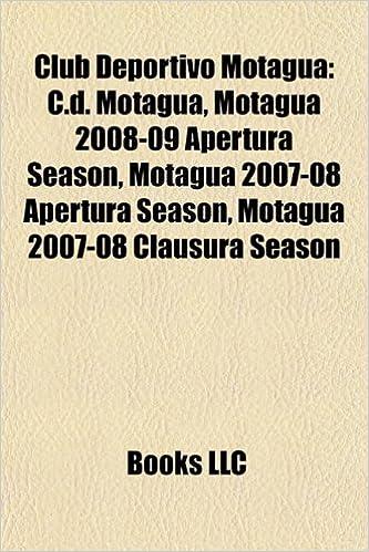 Club Deportivo Motagua: C.D. Motagua football managers ...
