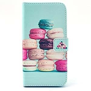 CaseLike caso del tirón del monedero,PU Funda de Piel Cubre Hard Case Cover Funda Carcasa Cubierta Caso para Huawei Ascend G620S with Card Slots & Cash Compartment, Stand wallet case