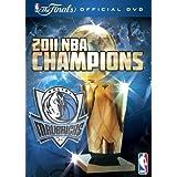 2011 NBA Champions: Dallas Mavericks by IMAGE ENTERTAINMENT