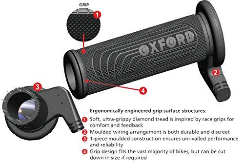 Oxford OF692Z Heaterz Premium