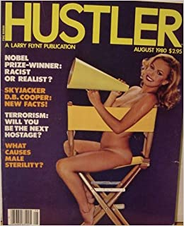 Hustler And 1980