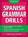 Spanish Grammar Drills, Rogelio Alonso Vallecillos, 007147269X