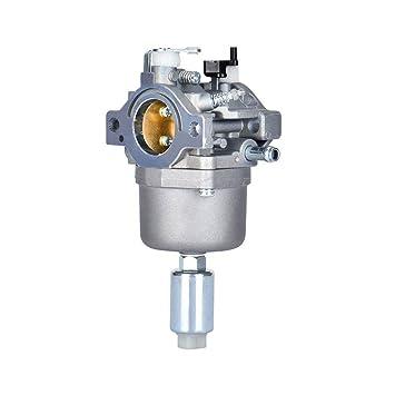 ZREAL carburador cortacésped carburador para Briggs Stratton 794572 791858 792358