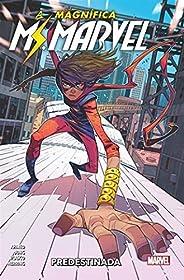 A Magnífica Miss Marvel Volume 1