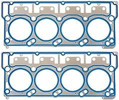 Upgraded EGR Cooler Kit 20mm dowel pins and Head Gaskets Evergreen EGR-6.0-CNK-5 Upgraged Oil Cooler Fits Ford 6.0 OHV V8 Diesel Turbo
