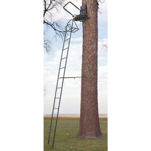 hunting ladder stands - 2
