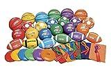 Sportime Gradestuff Middle School Equipment Pack, 42 Pieces