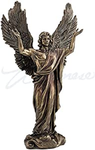 Large Archangel Metatron Statue Sculpture Figure 14