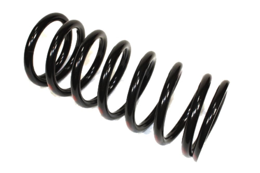 Bearmach Rear drivers side Coil Spring 110 Defender 110 Defender 130 All models without self levelling suspension BR 3625