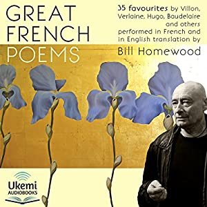 Great French Poems Audiobook