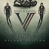 Los Vaqueros, El Regreso [2 CD Deluxe Edition]