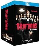 Sopranos - Die komplette Serie (Import)