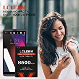 LG V20 Battery, LCLEBM 8500mAh V20 Replacement