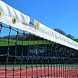 Tennis Net - 33' Wide Single Net