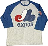 Montreal Expos T-Shirt Alliance 3/4 Sleeve