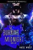 Burning Midnight (Dark Light Book 3)