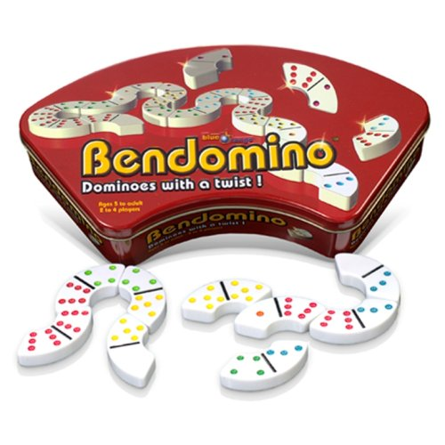 Paul Lamond Bendominoes