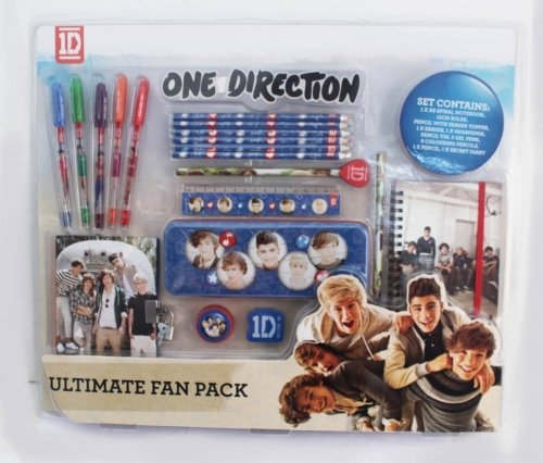 one direction bag pack - 6