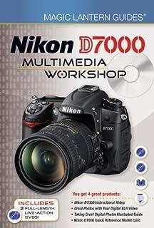 magic lantern guides nikon d7000 simon stafford 9781454701316 rh amazon com Magic Lantern Guides Pentax Magic Lantern Guides Nikon