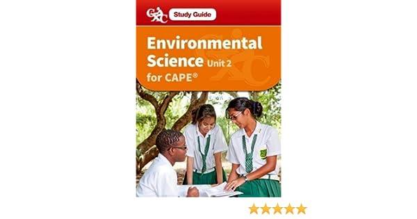 Cape sociology unit 2 study guide.