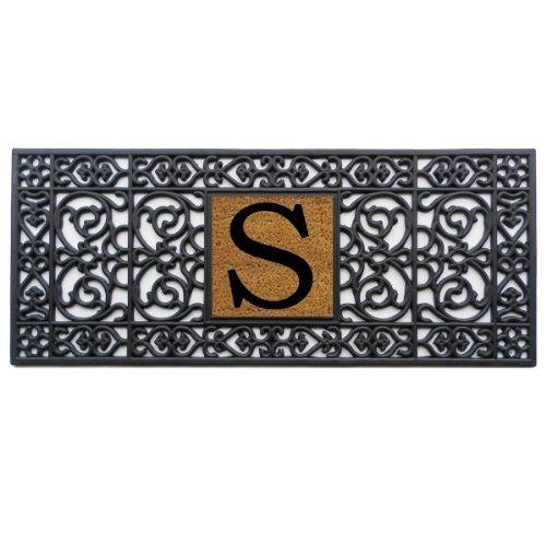 Home & More 170011741S Doormat, 17
