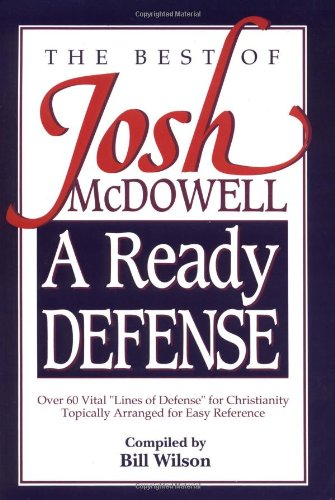 A-Ready-Defense-The-Best-Of-Josh-Mcdowell