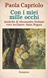 img - for Con i miei mille occhi book / textbook / text book