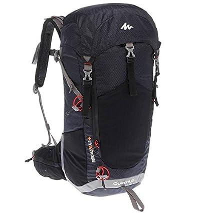 Forclaz 20 Air mochila de senderismo negro