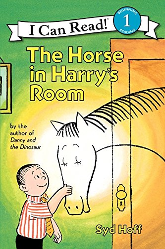 (The Horse in Harry's Room (Level 1))