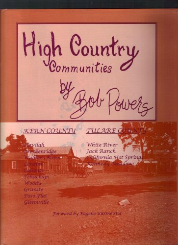 High Country Communities - Stores Tulare
