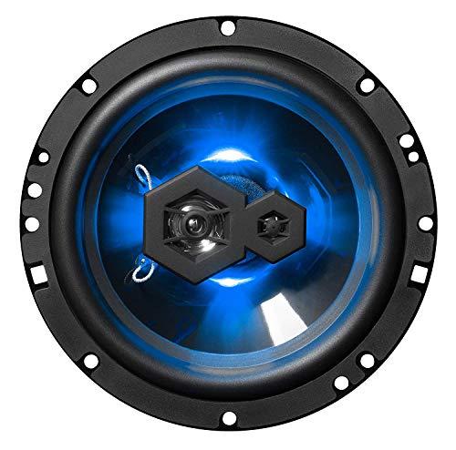 BOSS Audio Elite B65LED 6.5