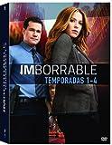 Unforgettable (Season 1-4) - 18-DVD Box Set ( Unforgettable - Season One, Two, Three & Four ) [ NON-USA FORMAT, PAL, Reg.2 Import - Spain ]