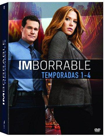unforgettable season 4 - 9