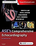 Best Echocardiography Textbooks - ASE's Comprehensive Echocardiography Textbook Review