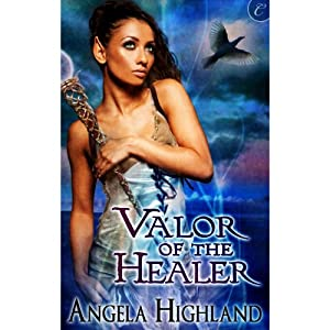 Valor of the Healer Audiobook
