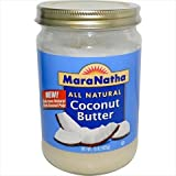 Maranatha All Natural Coconut Butter 15 Oz (Pack of 6)