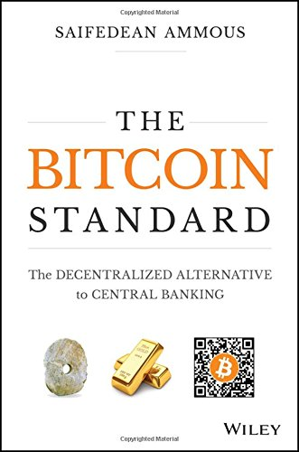 Pdf read the bitcoin standard the decentralized alternative to book details fandeluxe Choice Image