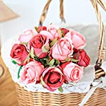 mamamoo-Wedding-Bouquet-Roses-Artificial-Bridal-Bouquets-Wedding-Accessories-Bridesmaids-Flowers-Mariage-Supplies-Wedding-BouquetWhite-Green-Bouquet
