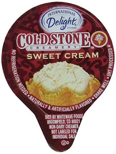 International Delight Singles Creamer Creamery