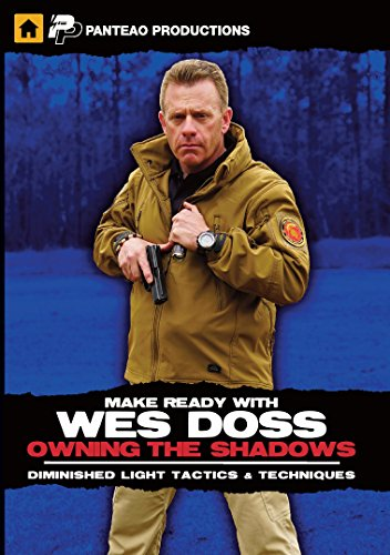(Panteao Make Ready with Wes Doss: Owning the Shadows)
