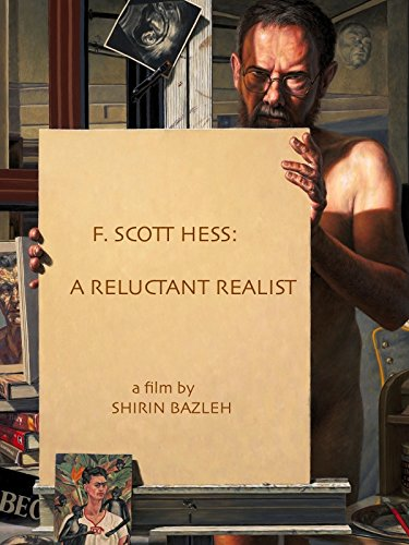 F. Scott Hess: A Reluctant -