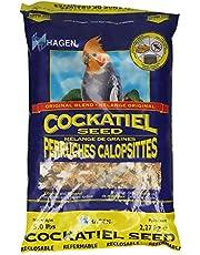 Hagen Cockatiel Staple VME Seed, 5-Pound